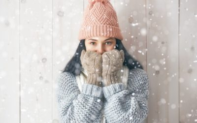 Our Top Tips for Winter Skincare