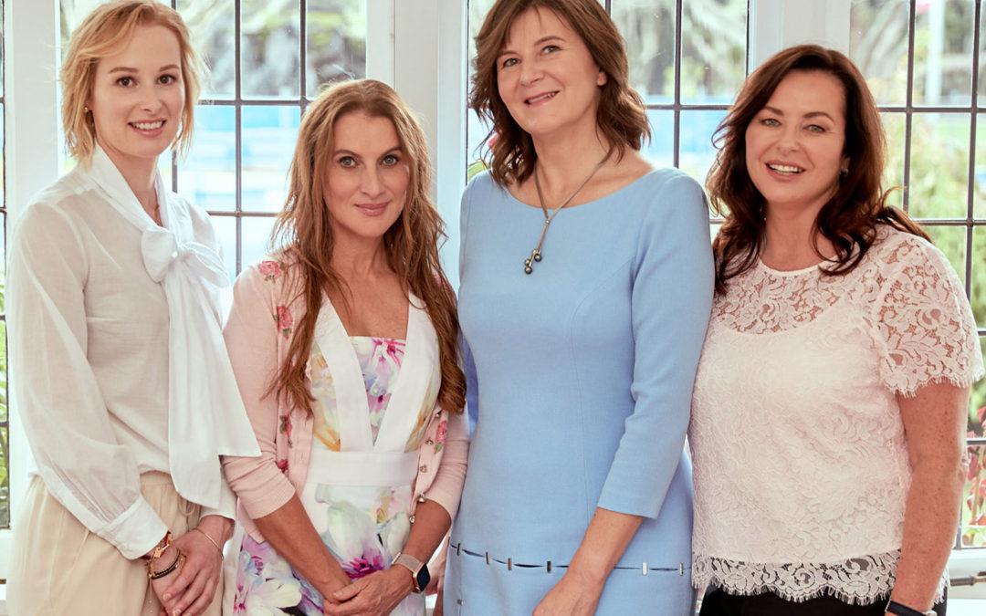 Meet the women behind Clinic42